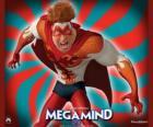 Hal Steward se ha convertido en un nuevo superhéroe, Titán