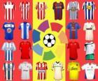 La Liga Española de Fútbol
