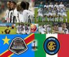 Final Mundial de Clubes FIFA 2010 - TP Mazembe Englebert VS FC Internazionale Milano -