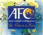 Confederación Asiática de Fútbol (AFC)