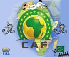 Confederación Africana de Fútbol (CAF)