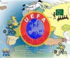 Unión de Asociaciones de Fútbol Europeas (UEFA)