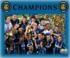 Internazionale campeón del mundo FIFA 2010