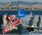 Barcelona World Race 2010