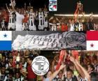Tauro F.C campeón de Apertura 2010 (Panama)