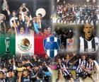 Club de Fútbol Monterrey Campeón Torneo Apertura 2010