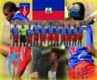 Premio Fair Play 2010 FIFA para la selección femenina sub-17 de Haití