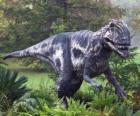 Megalosaurus fue un predador bípedo de unos 9 metros de largo y alrededor de una tonelada de peso