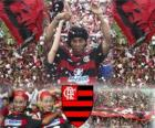 Ronaldinho ficha por el Flamengo