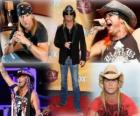 Bret Michaels es un vocalista de hard rock