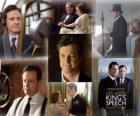 Colin Firth nominado a los Oscars 2011 como mejor actor por El discurso del rey