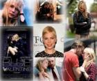 Michelle Williams nominada a los Oscars 2011 como mejor actriz por Blue Valentine o Triste san valentín