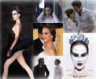 Natalie Portman nominada a los Oscars 2011 como mejor actriz por Black Swan o El Cisne Negro