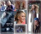 Jennifer Lawrence nominada a los Oscars 2011 como mejor actriz por Winter's Bone