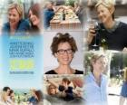 Annette Bening nominada a los Oscars 2011 como mejor actriz por The Kids Are All Right