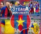 FC Steaua de Bucarest, club rumano de futbol