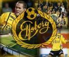 IF Elfsborg, club de futbol sueco