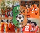 PFC Litex Lovech AD, club bulgaro de futbol