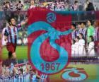 Trabzonspor AS, equipo turco de futbol
