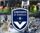 FC Girondins de Burdeos, club de fútbol francés