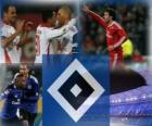 Hamburgo SV, equipo de futbol alemán