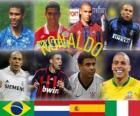 Ronaldo Luís Nazário de Lima, O Rei, Ronnie