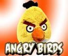Pájaro Amarillo (Yellow Bird) actua contra las estructuras y causa grandes daños