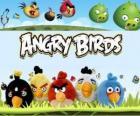 Angry Birds de Rovio. Videojuego