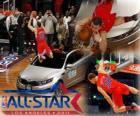 Blake Griffin es el nuevo rey de los mates de la NBA 2011