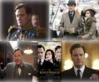 Oscar 2011 - Mejor Pelicula: El discurso del rey