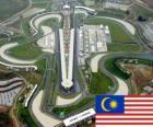Circuito Internacional de Sepang - Malasia -