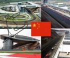 Circuito Internacional de Shanghái - China -