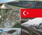 Circuito de Estambul - Turquía -