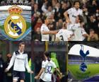 Liga de Campeones - UEFA Champions League Cuartos de final 2010-11, Real Madrid CF - Tottenham Hotspur FC