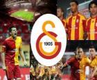 Galatasaray SK, club de futbol turco