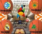 Final Four Barcelona 2011