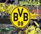 BV 09 Borussia Dortmund, club alemán de futbol