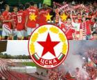CSKA Sofia, equipo de futbol búlgaro