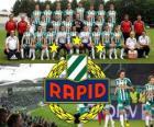 SK Rapid de Viena, club austríaco de futbol