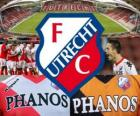 FC Utrecht, club holandés de futbol