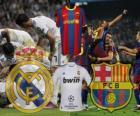 Liga de Campeones - UEFA Champions League semifinal 2010-11, Real Madrid - Fc Barcelona