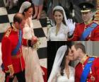 Boda Real británica entre el Príncipe Guillermo y Kate Middleton, una vez casados