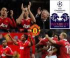 Manchester United clasificado para la final de la Liga de Campeones - UEFA Champions League 2010-11