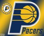 Logo de Indiana Pacers, equipo de NBA. DivisiónCentral,ConferenciaEste