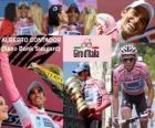 Alberto Contador, campeón del Giro de Italia 2011