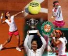 Na Li Campeona Roland Garros 2011