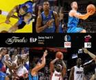 Finales NBA 2011, 6º Partido, Dallas Mavericks 105 - Miami Heat 95