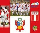 Selección del Perú, Grupo C, Argentina 2011