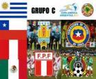 Grupo C, Argentina 2011
