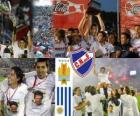 Nacional de Montevideo, campeón uruguayo de fútbol 2010-2011